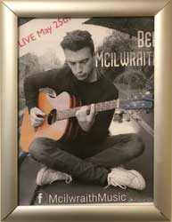 Ben Mcilwraith Music - Entertainment in Oxted